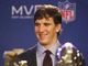 Watch: Eli proud of his team