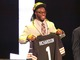 Watch: Browns pick Trent Richardson No. 3