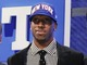 Watch: Giants pick Rueben Randle No. 63
