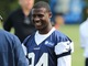 Watch: Morris Claiborne at Cowboys' rookie minicamp