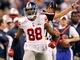 Watch: Coping with loss of Hakeem Nicks