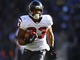 Watch: Texans' 2012 fantasy outlook