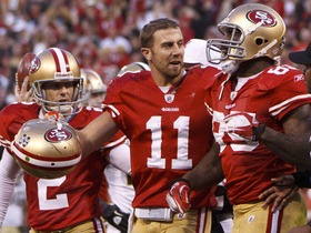 Watch: 32 in 32: San Francisco 49ers