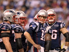 Watch: 32 in 32: New England Patriots