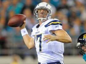 Watch: 32 in 32: San Diego Chargers