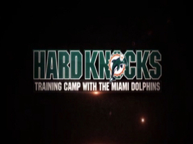 Watch: Miami Dolphins QB debate on 'Hard Knocks'