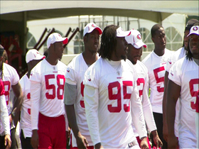 Watch: GMC Never Say Never: 49ers training camp