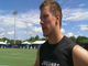 Watch: Gabbert excited for Blackmon