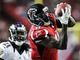 Watch: Can&#039;t-Miss Play: Julio Jones one-handed catch