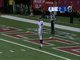 Watch: Dominique Franks 45-yard punt return