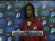 Watch: RG3 talks to the media