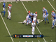 Watch: Stafford intercepted by Sheldon