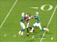 Watch: Orlovsky 44-yard pass