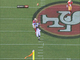 Watch: Stephen Burton 52-yard catch