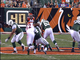 Watch: Thompson's fumble recovery