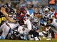 Watch: Texans vs. Panthers highlights