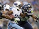 Watch: Titans vs. Seahawks highlights