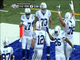 Watch: Luck 23-yd TD pass to Collie