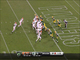 Watch: Brandon Jackson 1-yard touchdown run