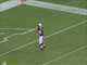 Watch: Sherman 3-yard TD catch
