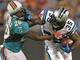 Watch: Dolphins vs. Panthers highlights