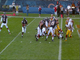 Watch: Bush 1-yard TD run