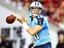 Watch: Jake Locker named Titans starter