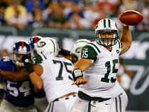 Watch: Double Coverage: Are Jets already doomed?