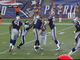 Watch: Tapp's sack-strip of Hoyer