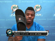 Watch: Take a walk in Cameron Wake&#039;s shoes
