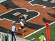 Watch: Marvin Jones 15-yard TD reception