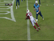 Watch: Kevin Kolb throws a TD to Andre Roberts