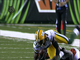 Watch: Sam Shields interception