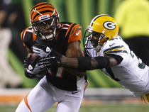 Watch: Pre Week 3: Packers vs. Bengals