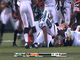 Watch: Eagles recover fumbled ball