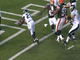 Watch: Lewis 2-yard TD for Eagles