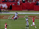 Watch: Cassel connects on TD, but fails celebration