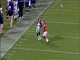 Watch: Pre WK 3 Can't-Miss Play: T.O. bends it back