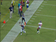 Watch: Ebert 3-yard touchdown catch