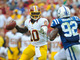 Watch: Colts vs. Redskins highlights