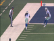Watch: Harris 38-yard TD catch