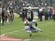 Watch: Criner 39-yard TD catch
