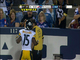 Watch: Williams 10-yard TD catch