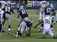 Watch: Jets recover Newton fumble