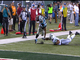 Watch: Jonathan Stewart injury