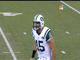 Watch: Tebow 20-yard scramble