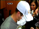Watch: Rodgers is a victim of locker-room hijinks