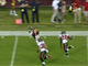 Watch: Banks 47-yard catch