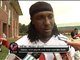 Watch: Roddy White talks playoffs
