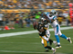 Watch: Sanders 37-yard TD catch